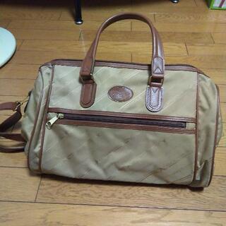 日本製 ミニボストンバッグ