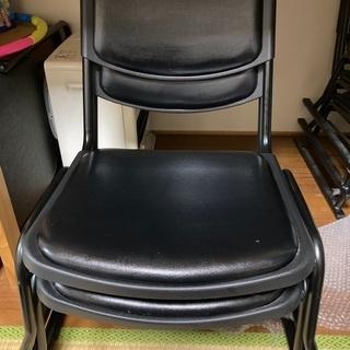 和座敷用 椅子5脚組
