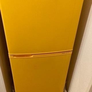 AQUA AQR-141A 冷蔵庫