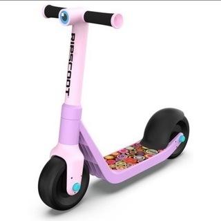 新品 リップスクート スクーター ラングス ピンク 女の子