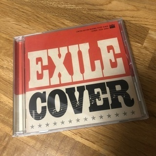 EXILE COVER アルバム
