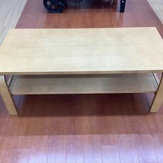 ニトリのローテーブルを紹介します!!トレジャーファクトリーつくば店