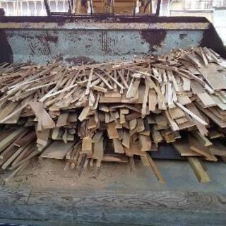 薪 焚き付けに
