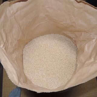 【ネット決済】農家保有米 令和2年産 ヒノヒカリ玄米 30kg ...