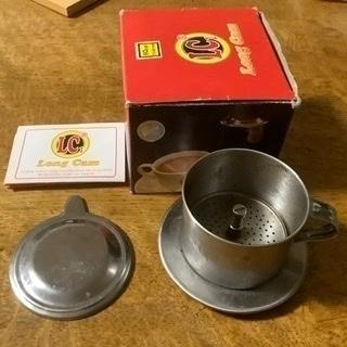 ベトナムコーヒーキット