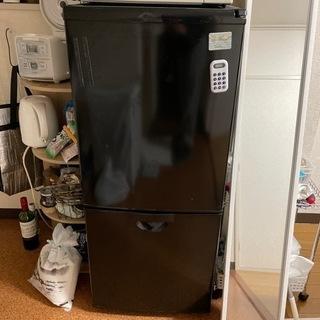 普通の冷蔵庫