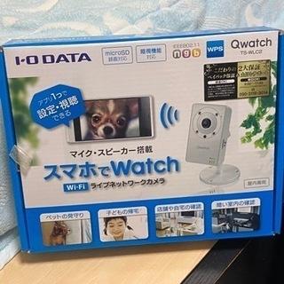 ネットワークカメラ TS-WLC2