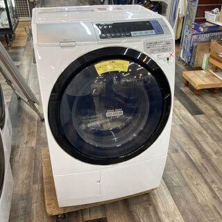 日立(HITACHI) 11.0kg ドラム式洗濯機 20…