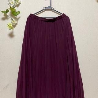 🌝GU スカート(XLサイズ)🌝