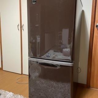 冷蔵庫 138L