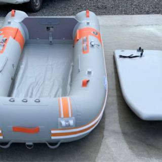 ジョイクラフト ゴムボート