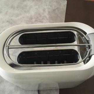デロンギ ポップアップトースター