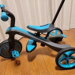 GLOBBER 三輪車