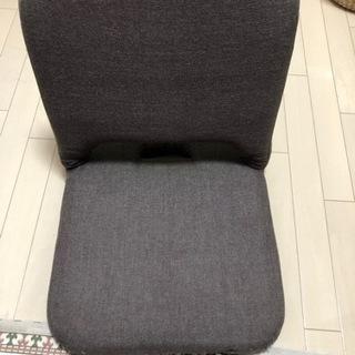 折り畳み座椅子無料でお譲りします