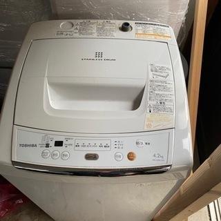 2013年 洗濯機