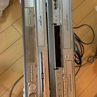 引越しのため色々と処分ジャンク品家電PCほかたくさん