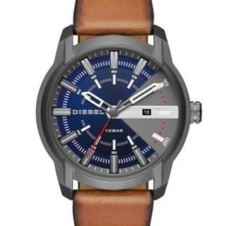 ディーゼル 腕時計 新品