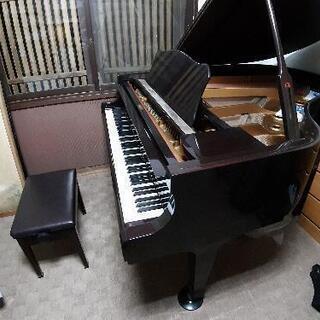 ローゼンストック韓国製グランドピアノ 175センチ 2型相当