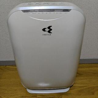 あげます!加湿空気清浄機ダイキンTCK55M-W