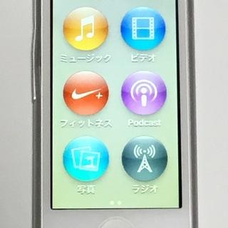 アップル MD480J Apple iPod nano 1…