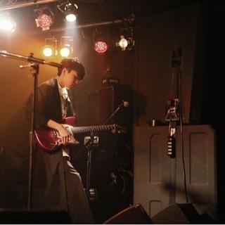 【初心者の方大歓迎!】エレキギター教室