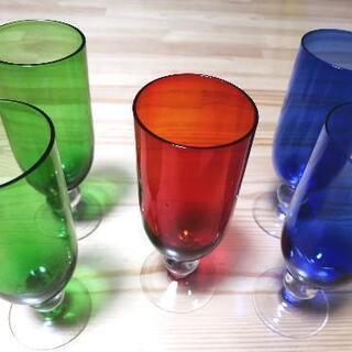 ワイングラス(5本)