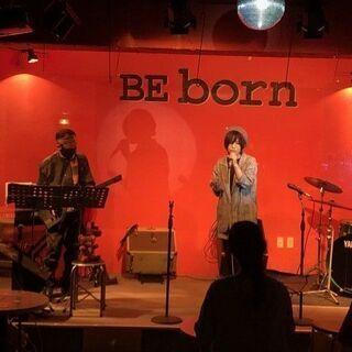 【活動再開】♪LIVEステージ出演者Voシンガー募集