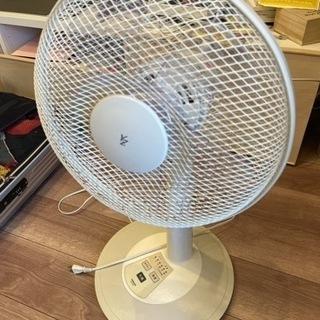 【ネット決済】【無料】扇風機