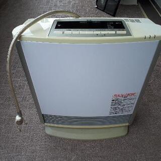 リンナイ ガスファンヒーターRC-L4001NP