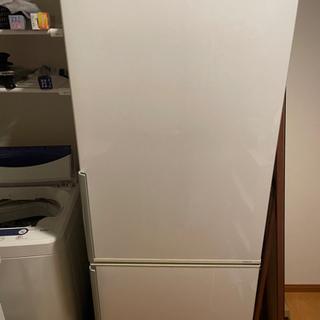 引っ越しの為早い物勝ち出品 大型冷凍冷蔵庫275L