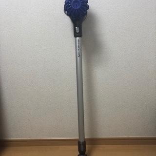 ダイソンV6 特記事項あり