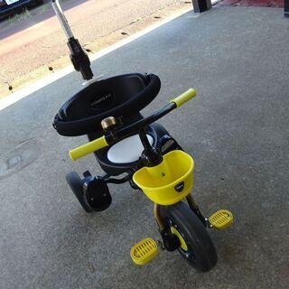 幼児用三輪車 コンポフィット2 ides