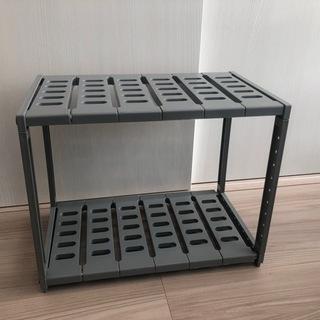 シンク下収納 棚 台所 キッチン収納