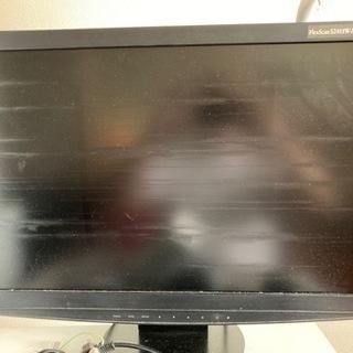 ジャンク パソコンモニター