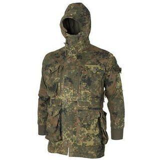ドイツ陸軍のコート+断熱ジャケット2枚、優れた状態、