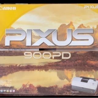 【ネット決済】  ❣️格安です❣️🖨キヤノン ピクサス PIXU...