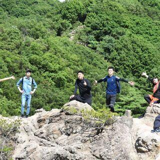 Inspire Hiking 吉野山ハイキング