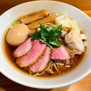 【まかない付】【未経験歓迎】歌舞伎町で人気の「鴨だしラーメ…