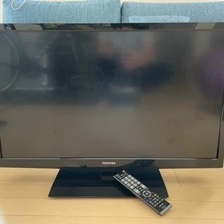 東芝 レグザ 32B3 2011年製 リモコン付き REGZA ...