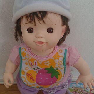 【ネット決済】ぽぽちゃん人形
