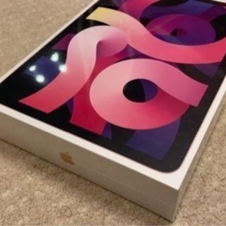[新品未開封]iPadAir4 WiFi 64GB ローズゴールド
