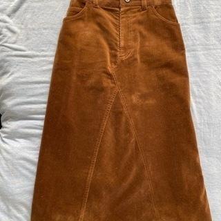 オゾック スカート36