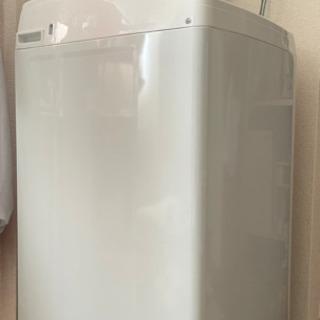 (予約中)HITACHI 洗濯機 NW-5MR 5kg