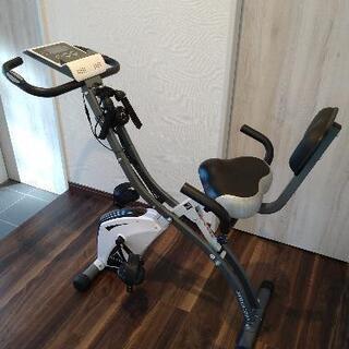 家庭用エアロバイク アルインコ/ALINCO