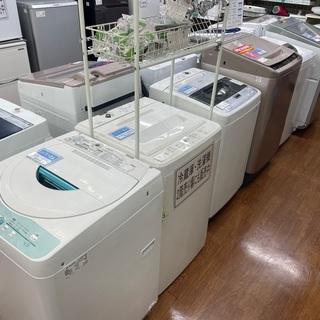 地域最大級の洗濯機のお取り扱い!大型洗濯機から小型洗濯機まで各種...