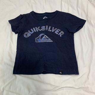 QUIKSILVERのTシャツ2枚☺︎size100