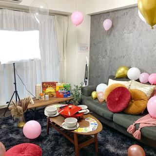【20分900円!】パーティールーム清掃@八王子市中町_案件id...