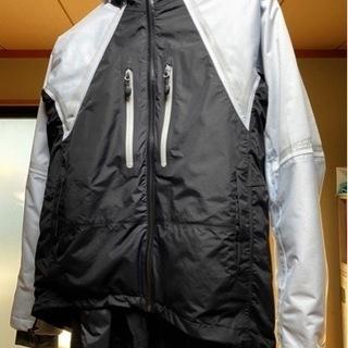 【取引中】Workman イージスオーシャン防水防寒スーツ…