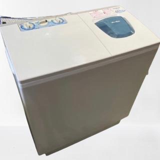 日立 2層式洗濯機 2014年製  PS-60AS