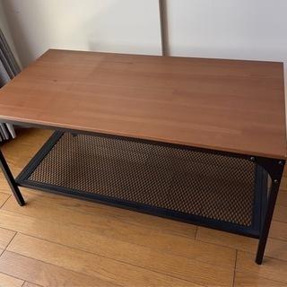 【即お渡し】コーヒーテーブル IKEA製